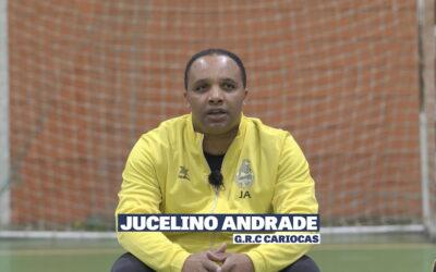 Depoimento do Grupo Recreativo e Cultural Cariocas Futebol Clube