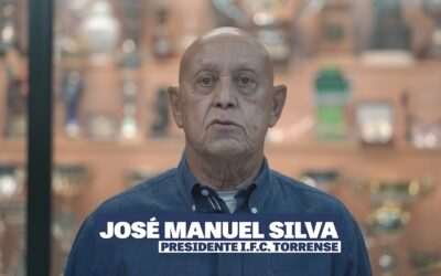 Depoimento do Independente Futebol Clube Torrense