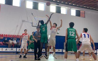 Torneio de Basquetebol Sub 16